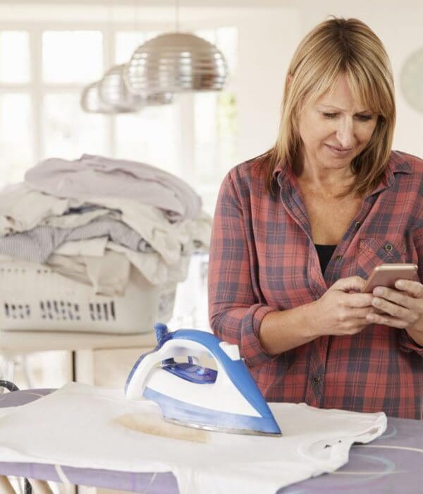 ironing services KT1-KT12